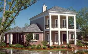 plantation style home plantation style house plans plan 47 193