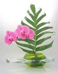Ikebana Vase Ikebana Vase By David New Small Art Glass Vases Florales
