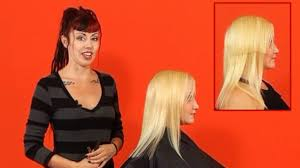 how to cut halo hair extensions how to blend hair extensions for a natural look doctoredlocks