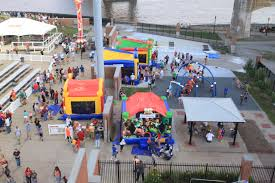 k u0026k hardware kids zone quad cities river bandits modern woodmen park
