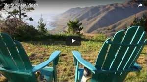 big sur sanctuary vacation rentals