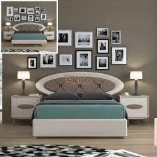 style de chambre adulte chambre adulte contemporaine bois et laque style scandinave slice