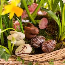 easter chocolate bunny burdick s gourmet handmade easter chocolate gifts chocolate
