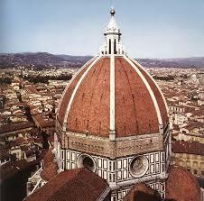cupola santa fiore brunelleschi italian architecture cupola of santa fiore