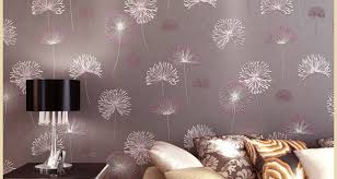 the advantages of incorporating wallpaper home design