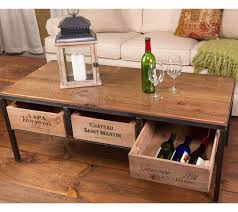 Country Coffee Table Wine Country Coffee Table Farmhouse And Cottage