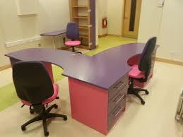 Double Reception Desk by Reception Counters Desks Cabinet Maker Dublin