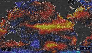 Wildfire Explosion Gif by As El Niño Fades Here Comes La Niña Imageo