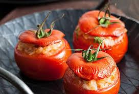 comment cuisiner les tomates s h s astuces cuisine tomates farcies