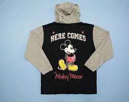disney hoodie etsy