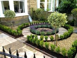 Small Terraced House Front Garden Ideas Front Gardens Terraced House Front Garden