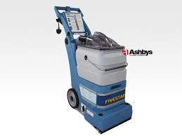 Upholstery Cleaners Machines Prochem Fivestar Tr300 Self Contained Power Brush Carpet Floor