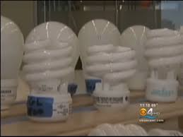 study some eco friendly light bulbs may put health at risk cbs