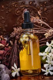 ritual hair and body oil jasmine and neroli ancient beauty