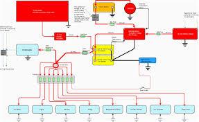 trailer wiring diagrams carlplant simple camper diagram ansis me