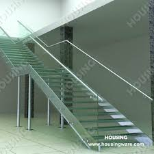 Stainless Steel Handrails For Stairs Cheap Glass Handrail Brackets Stainless Steel Find Glass Handrail