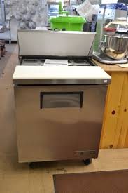 Used Sandwich Prep Table by Used Restaurant Equipment Brewer Me Affordable Restaurant