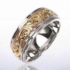 Ebay Wedding Rings by 52 Best Low Profile Rings I Like Images On Pinterest Rings