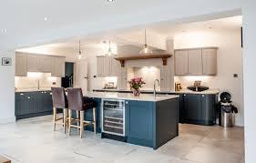 bespoke kitchens liverpool by dan goodwin