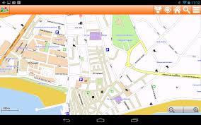 Valencia Spain Map by Benidorm Offline Mappa Map Google Play Store Revenue U0026 Download