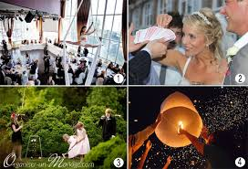 animation mariage originale 16 idées pour épater vos invités et faire un mariage original