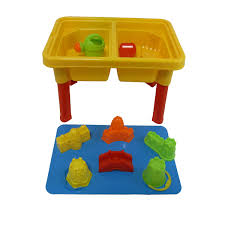 sand and water table with lid 2 in 1 beach fun sand and water table with removable lid glopo inc