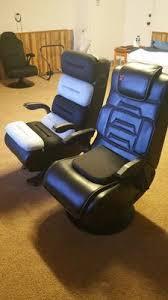 X Rocker Recliner X Rocker Pro Series Ii 2 1 Wireless Bluetooth Audio Chair Black