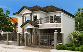 Filipino House Design Pictures