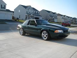 mustang pony wheels chrome pony wheels mustang build fox mustang cars
