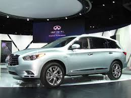 2016 infiniti qx60 2014 infiniti qx60 hybrid bows in new york