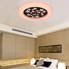 36w led flush mount ceiling light downlight room kitchen bedroom