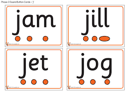 pet phase 3 sound button cards free classroom display resource