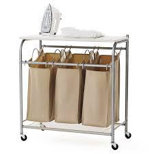 Quad Laundry Hamper by Shop Amazon Com Laundry Sorters