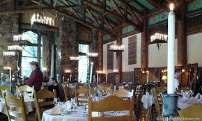 Food Traditions The Ahwahnee Hotel Dining Room Breakfast At The - The ahwahnee dining room