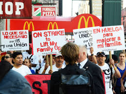 five huge myths about working in fast food business insider
