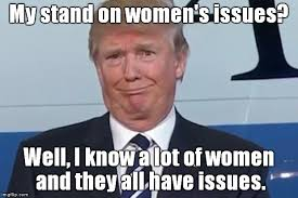 Meme Women - donald trump imgflip