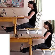 leg exercises at desk straight leg toe points desk exercises fitness friday and thighs