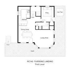 soundfront vacation rental fairwind landing