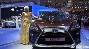 xe lexus dep nhat the gioi vms 2015 cận cảnh mẫu xe bán chạy nhất của lexus
