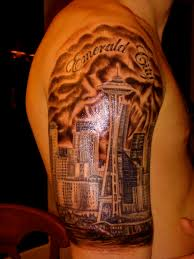 la skyline tattoo pictures to pin on pinterest tattooskid