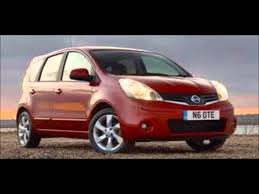 nissan note 2004 nissan note engine noise youtube