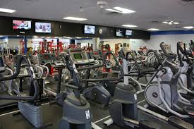 Gyms With Tanning Near Me Clayton Fitness