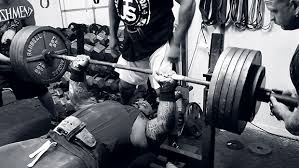 Bench Press By Yourself Tip The Bench Press Is A Whole Body Exercise T Nation