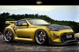 new nissan z 2016 nissan 370 z by emrefast on deviantart