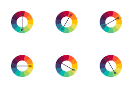 complementary color color picker html color codes