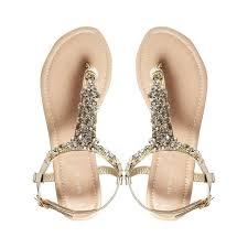 Rhinestone Flat Sandals Wedding 30 Best Wedding Shoes Images On Pinterest Shoes Wedding Shoes