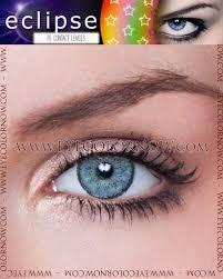 light blue eye contacts eclipse light blue contact lenses