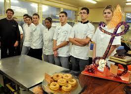 chambre des metiers agen agen la crème des apprentis pâtissiers a rendu hommage à gaston