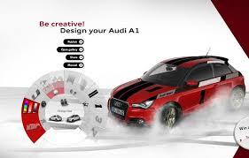 audi configurater audi a1 configurator top speed