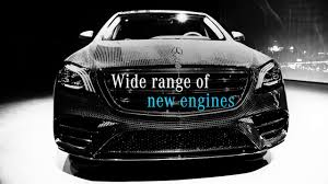 new mercedes benz s class 2018 youtube